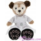 ShellieMay The Disney Bear - Star Wars Princess Leia Costume for 17 inch Plush © Dizdude.com