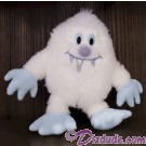 Disney Animal Kingdom Expedition Everest Baby Yeti Bean Bag Plush © Dizdude.com