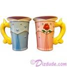 Disney Aurora (Sleeping Beauty) Sculptured Mug © Dizdude.com