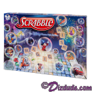 Disney World Scrabble Theme Park Edition © Dizdude.com