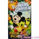 Disney Epcot International Flower & Garden Festival 2018 Poster