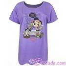 Minnie Mouse Ladies T-shirt (Tee, Tshirt or T shirt) - Disney Epcot International Flower & Garden Festival 2018