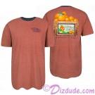 Orange Bird Celebrating 25 Years of Disney Epcot International Flower & Garden Festival 2018 Adult T-shirt (Tee, Tshirt or T shirt)