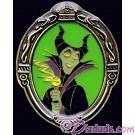 Framed Maleficent Pin © Dizdude.com