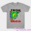 I Survived Hurricane Harvey T-shirt, Onesies, Hoodies, Tank Tops, Baseball Tees and more © Dizdude.com