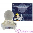Walt Disney World Epcot Spaceship Earth ~ Monorail Accessory © Dizdude.com