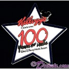 Kellogg's 100 Years of Magic LE Pin- Walt Disney World © Dizdude.com