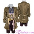 Disney's Pirates of the Caribbean: Dead Men Tell No Tales - Jack Sparrow Youth Costume