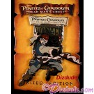 "Disney ""Jack Sparrow"" Pirates of the Caribbean © Dizdude.com"