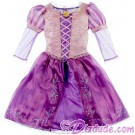Disney Theme Park Princess Rapunzel Dress
