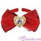 Disney Theme Park Princess Snow White Headband