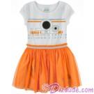 Star Wars BB-8 Youth Dress - Disney Star Wars © Dizdude.com