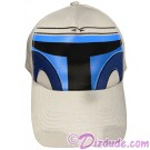 Disney Star Wars Jango Fett Youth Hat © Dizdude.com