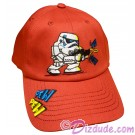 Disney Star Wars Stormtrooper Pew Pew Youth Hat © Dizdude.com