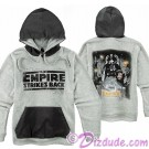 The Empire Strikes Back Adult Hoodie - Disney's Star Wars © Dizdude.com