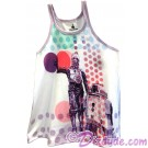Disney Star Wars Bedazzled C-3PO and R2-D2 Tank Top Youth © Dizdude.com
