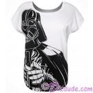 Darth Vader Bling T-Shirt (T-Shirt, Tshirt, T shirt or Tee) Disney Star Wars: The Last Jedi © Dizdude.com