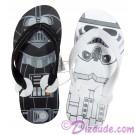 Disney Star Wars Youth Thongs (Flip Flops, Flip-Flops)