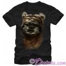 Star Wars Wicket the Ewok Adult T-Shirt (Tshirt, T shirt or Tee) © Dizdude.com