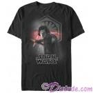Star Wars: The Last Jedi Kylo Ren Control Adult T-Shirt (Tshirt, T shirt or Tee) © Dizdude.com