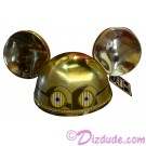 Disney Star WarsC-3PO Ear Hat © Dizdude.com