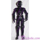 Black LOM Protocol Droid from Disney Star Wars Build-A-Droid Factory © Dizdude.com