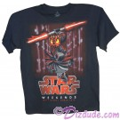 Original One of a kind Prototype Logo T-shirt - Disney Star Wars Weekend 2012 © Dizdude.com