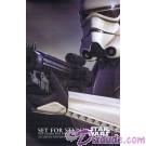 Disney Star Wars Weekends 2015 Week 4 Stormtrooper Passholder Poster Event Exclusive © Dizdude.com