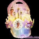 Disney Theme Park Princess Tiana Tiara