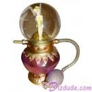 Disney's Tinker Bell in Perfume Bottle Mini Snowglobe (Snow Globe)