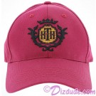 Hollywood Tower Hotel Logo Hat ~ Disney's Hollywood Studios ~ Twilight Zone Tower of Terror Ride