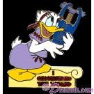 Walt Disney World - I Conquered The World Pin Pursuit – Daisy © Dizdude.com