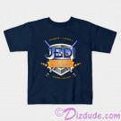 Vintage Star Wars Jedi Training Academy Youth T-Shirt