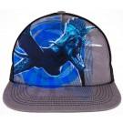 Avatar Banshee Youth Baseball Hat - Disney Pandora – The World of Avatar © Dizdude.com