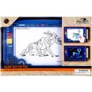 Avatar Alpha Centauri Expeditions (A.C.E.) Glow Sketch Pad - Disney Pandora – The World of Avatar