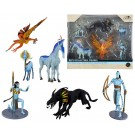 Avatar Na'vi Collectible Figures - Disney Pandora – The World of Avatar