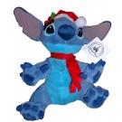 Disney 12 Inch Christmas Stitch Plush © Dizdude.com