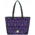 Dooney & Bourke - Disney Haunted Mansion Madame Leota Tote Handbag © Dizdude.com