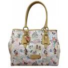 Disney Sketch Large Tote Handbag  by Dooney & Bourke © Dizdude.com