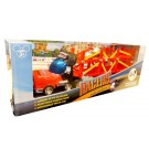 Disney Racer Mickey Mouse Transporter - With Steamboat Willie Racer © Dizdude.com