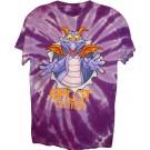 Figment Adult T-shirt (Tee, Tshirt or T shirt) - Disney Epcot Center