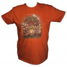 Vintage Disney's Animal Kingdom Theme Park T-Shirt (Tee, Tshirt or T shirt)