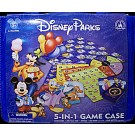 Disney 5-IN-1 Game Case © Dizdude.com