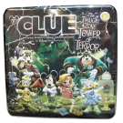 Clue The Disney Theme Park Edition © Dizdude.com