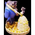 Beauty and the Beast ~ Disney Medium Big Figure - By Monty Maldovan © Dizdude.com