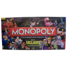 Disney World Monopoly Villains Collectors Edition © Dizdude.com