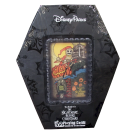 Disney World 52 Playing Cards The Nightmare Before Christmas © Dizdude.com