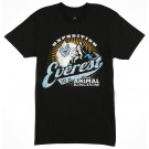 Yeti Logo Adult T-Shirt (Tee, Tshirt or T shirt) ~ Disney Animal Kingdoms Expedition Everest
