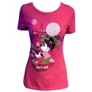 Minnie Mouse Adult T-shirt (Tee, Tshirt or T shirt) - Disney Epcot International Flower & Garden Festival 2017
