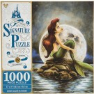 The Little Mermaid 25th Anniversary 1000 Piece Disney Signature Puzzle © Dizdude.com